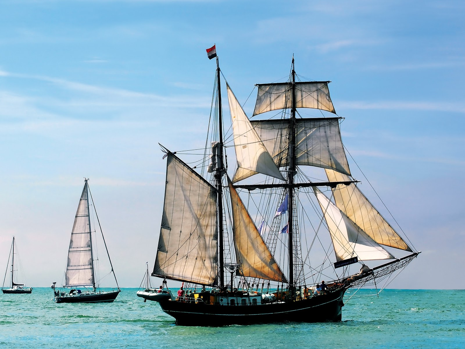 Pirate Ships Awesome HD Wallpapers| HD Wallpapers ...
