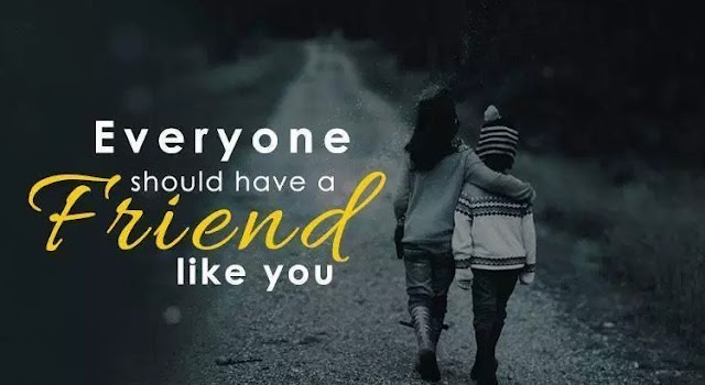International Friendship Day Quotes & Wishes