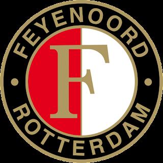 Feyenoord rotterdam logo 512x512 px