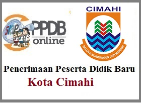 Pengumuman PPDB Online Kota Cimahi 2019/2020