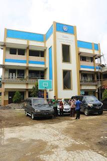 SMK Muhammadiyah Mayong