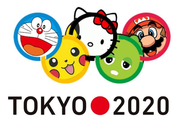 Proponen desfile de anime y manga en Juegos Olímpicos de Tokio 2020