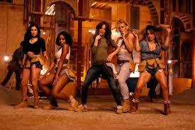 Fifth Harmony lança clipe de Work From Home