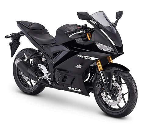 Spesifikasi, Fitur dan Harga Motor All New Yamaha YZF R25