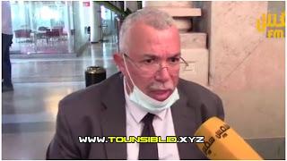 (بالفيديو) نور الدين البحيري : قلب تونس و النهضة و إئتلاف الكرامة تصدوا لفساد حكومة الفخفاخ و حماية تونس و توتسيين من سرطان الفساد
