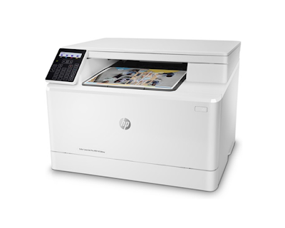HP Color LaserJet Pro MFP M180nw Drivers Download