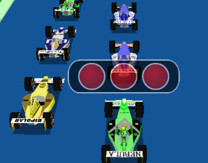 Cool Races