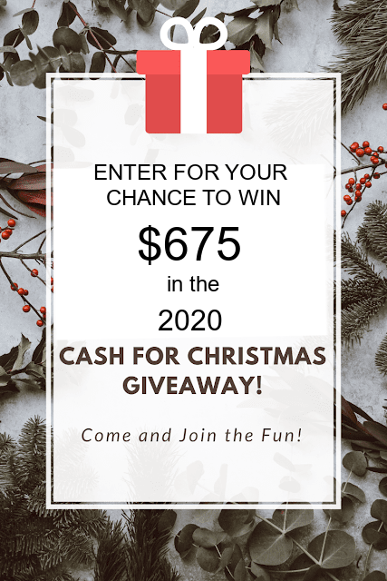 Ducks Christmas Giveway 2020 Our Hopeful Home: 2020 Cash For Christmas Giveaway!