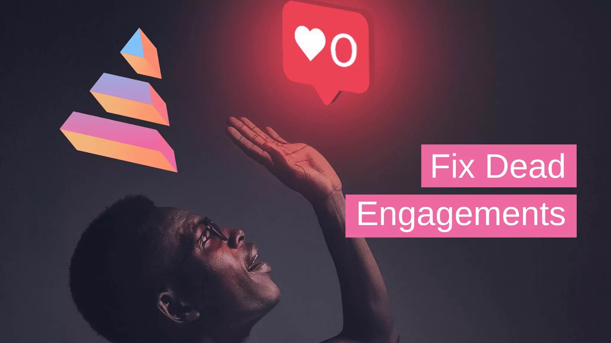 How to Fix Dead Engagement Rate on Instagram?