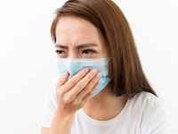 Cara Tepat Menggunakan Masker Menurut Seto Wing Hong