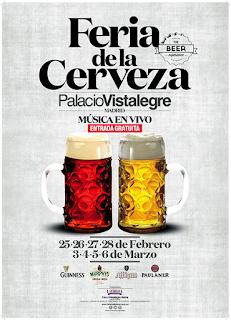 De cerves por Boadilla - Guía de la cerveza en Boadilla del Monte (Madrid)