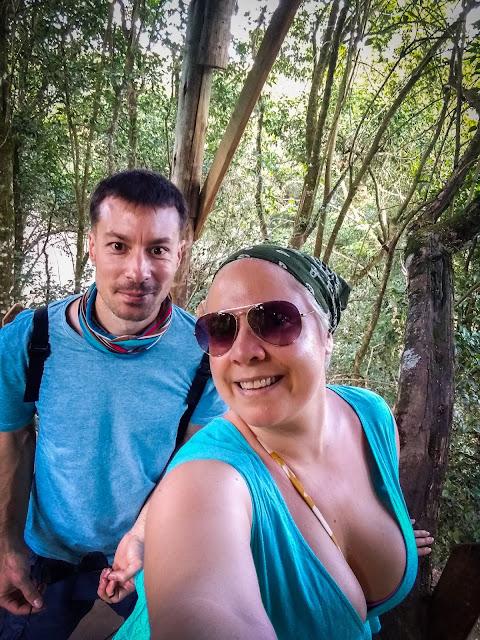 Casa na Árvore, Rio Grande do Sul, Brazilia