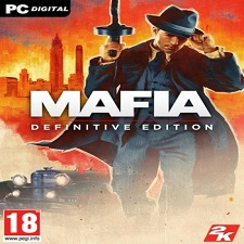 Free Download Mafia: Definitive Edition