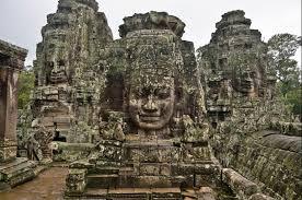 दुनिया का सबसे बड़ा विष्णु मंदिर(The largest Vishnu temple in the world)