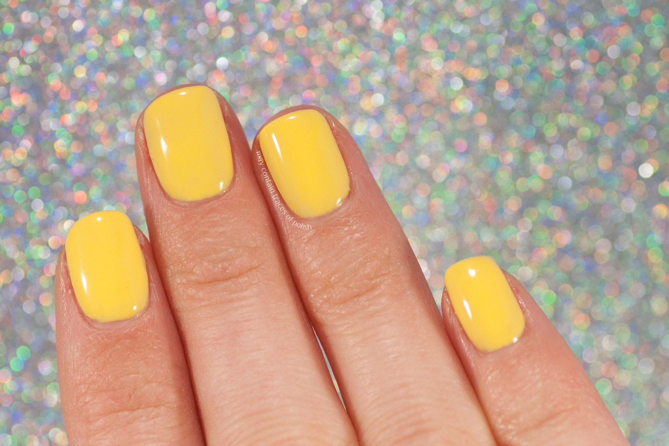 Pink Gellac 289 Breeze Yellow