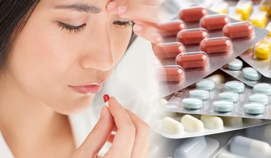 पेन किलर का सेवन स्वास्थ्य के लिए हानिकारक - Pain killer harmful to health