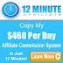 Become A Super Affiliate In Just 12 Minutes?