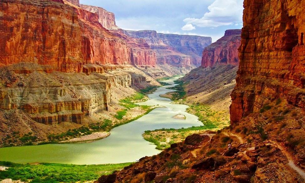 Pontos turísticos Grand Canyon