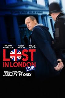 Lost in London 2018
