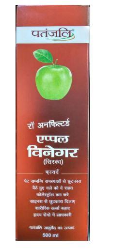 Patanjali Apple Vinegar(Sirka) 500ml