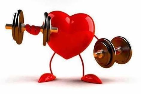 Up Fit: Musculação beneficia o coração e auxilia no controle do colesterol
