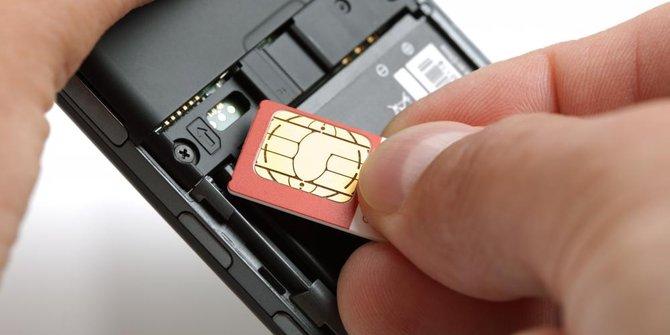 Menkominfo: Registrasi kartu prabayar ditutup besok
