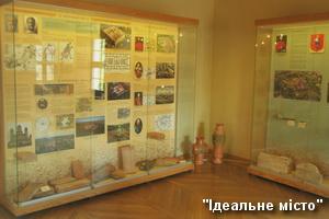 Музей ідеального міста в замку