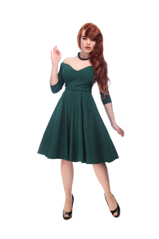 Curves Amp Curls Lust List 9 Christmas Party Dresses To