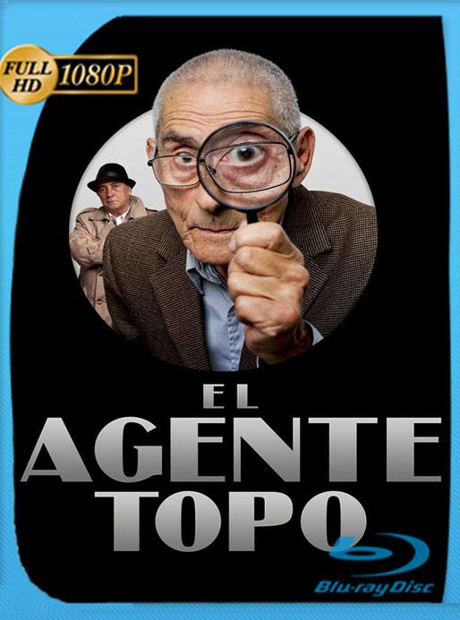 El Agente Topo (2020) HD 1080p Latino [GoogleDrive] [tomyly]