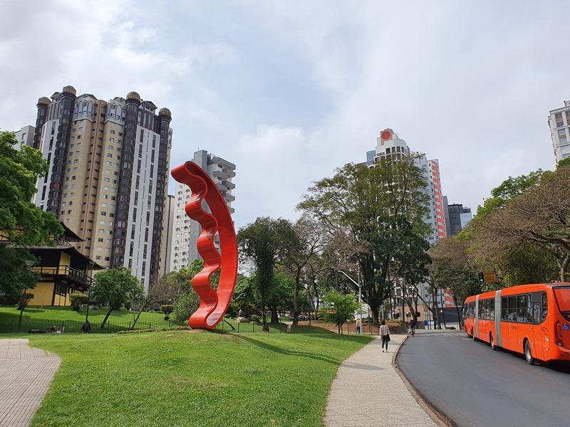 Dicas de viagem Curitiba