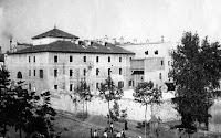 Prisión de la Reina Amalia