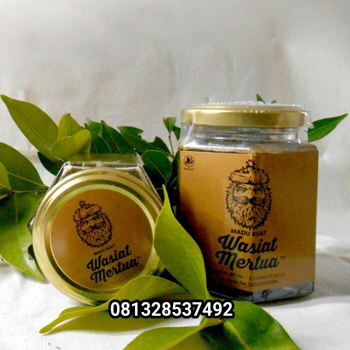 jual madu wasiat mertua original obat kuat tahan lama dan stamina