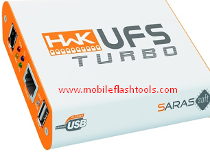 UFS Turbo Box Latest Full Setup 2017 Free Download