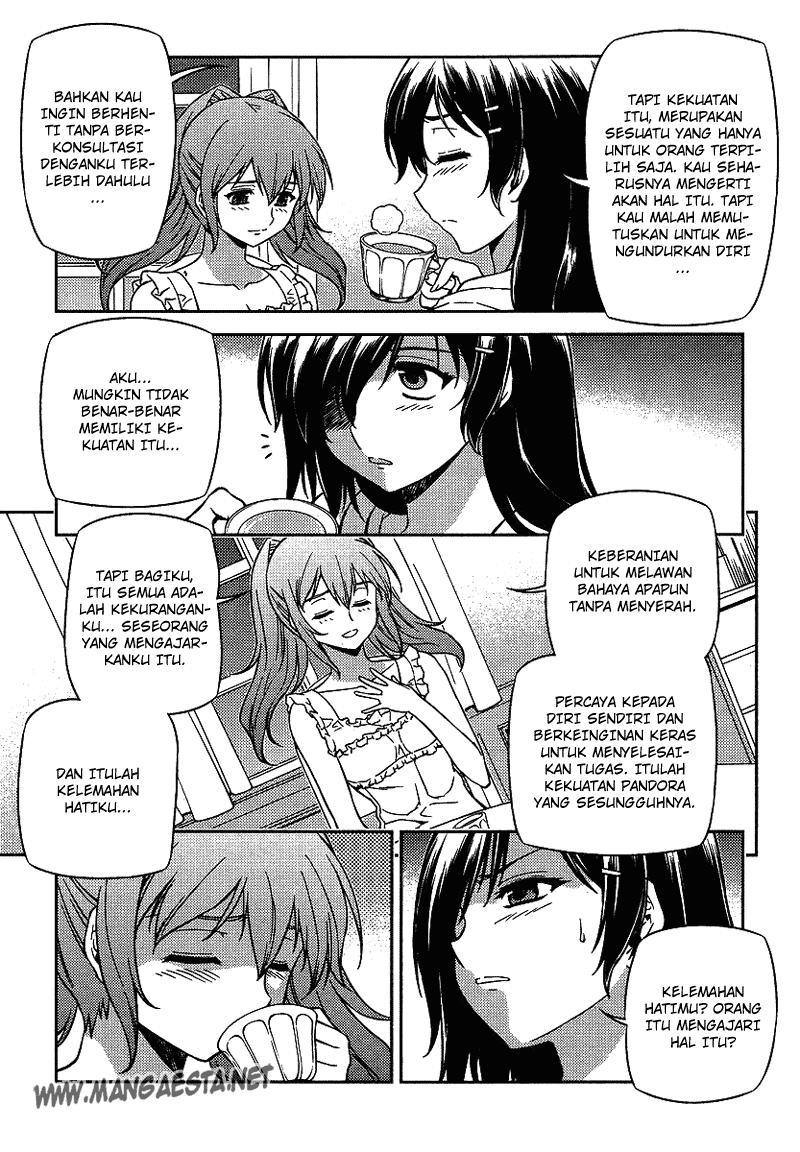 Baca Manga Freezing Chapter 26 Bahasa Indonesia