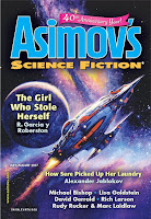 Cover illustration by Bob Eggleton