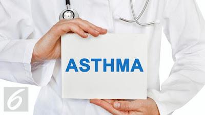 2 Ramuan Obat Herbal Penyakit Asma dengan Bahan Alami Tradisional