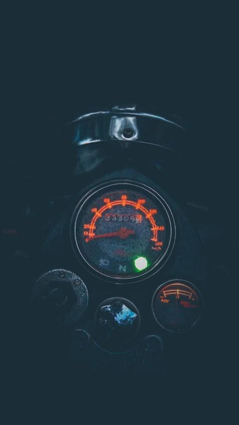Màn hình moto pkl