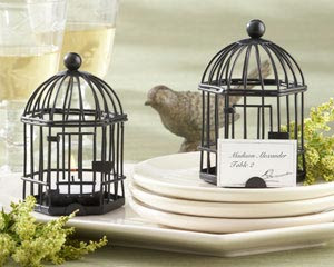 itmom: Bird Cage Party Decor