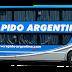 La Subsecretaria de Transporte fiscalizo el servicio de la empresa Rápido Argentino