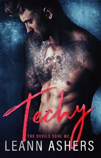 Techy by LeAnn Ashers