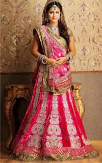 Fantastic-indian-wedding-bridal-designer-lehengas-sarees-4