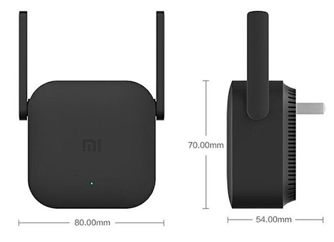 Xiaomi Pro Kích Sóng Wifi