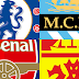 Tabela de jogos do Manchester City