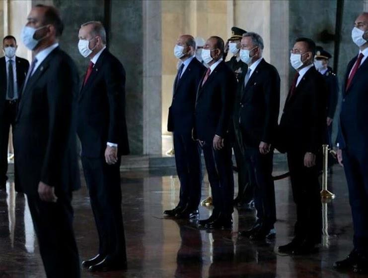 Ο Ελληνισμός μπροστά στον σύγχρονο Τουρκο-ισλαμισμό