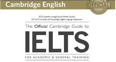تنزيل دليل كامبردج الرسمي لامتحان IELTS [ملف PDF / صوت]