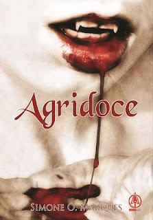 Agridoce - Simone O. Marques