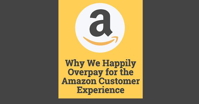 Bài học từ hành trình trải nghiệm khách hàng trực tuyến đáng kinh ngạc của Amazon, Apple và FedEx (P1)
