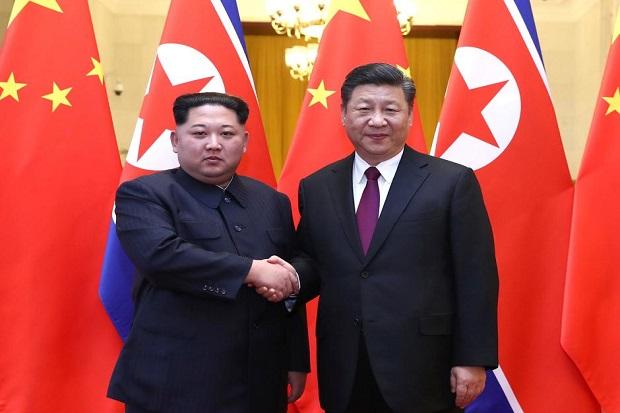Pyongyang Dukung Beijing Terapkan UU Keamanan di Hong Kong