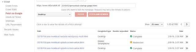 Cara Mengatasi Deskripsi Artikel Tidak Muncul Pada Penelusuran Google