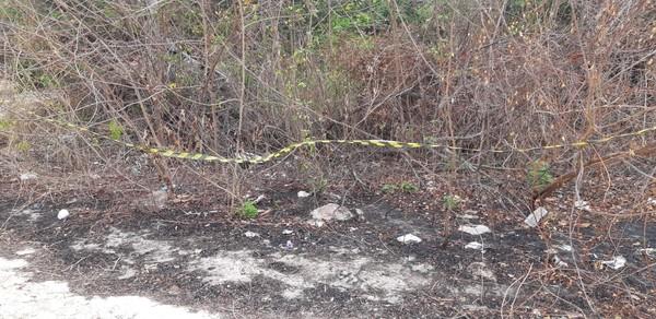 Dois homens são amarrados e mortos em matagal na Grande Fortaleza